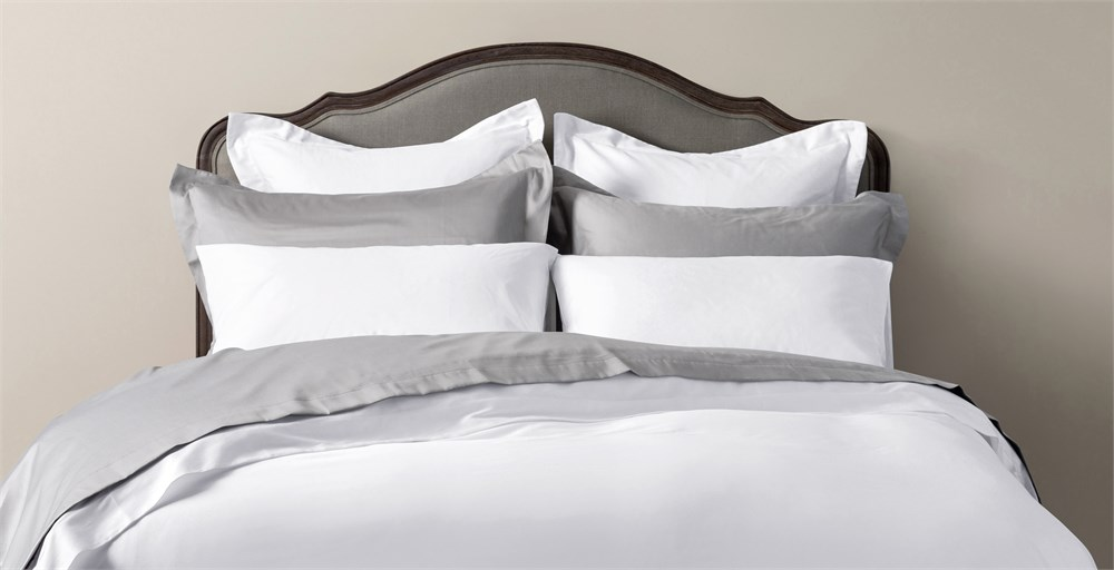 Luxury Plain Bed Linen